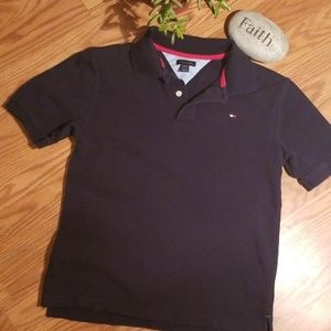 Tommy Hilfiger boys polo size12/14